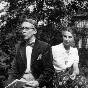 Image for 'Harald Sæverud'