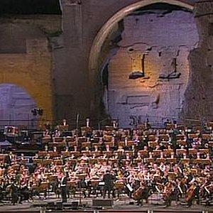 Bild für 'Orchestra del Teatro dell'Opera di Roma'