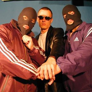 Image for 'White Niggaz'