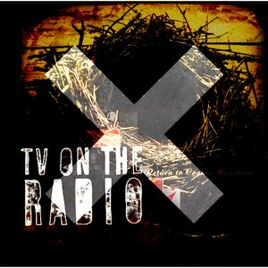 Image for 'TV on the Radio vs. The XX'
