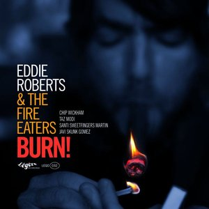 Immagine per 'Eddie Roberts & The Fire Eaters'