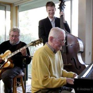 Image for 'The Eddie Higgins Trio'
