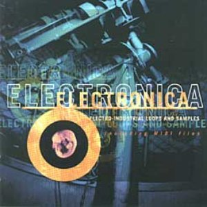 Image for 'Electronica'