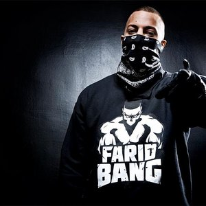 Image for 'Farid Bang'