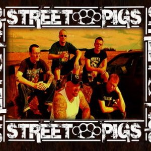 Image for 'Street Pigs'