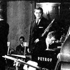 Image for 'Krzysztof Komeda Quintet'