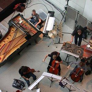 Image for 'Ives Ensemble'
