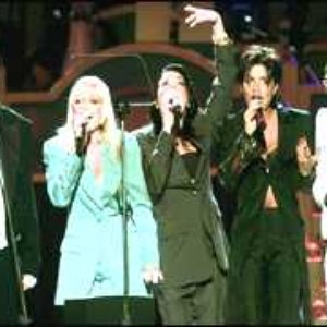 Image for 'Spice Girls & Pavarotti'