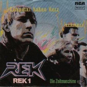 Image for 'R.E.K.'
