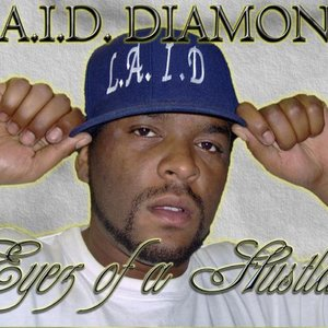 Image for 'Laid Diamond'