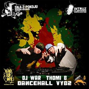 Image for 'DJ WAR & THOMI B'