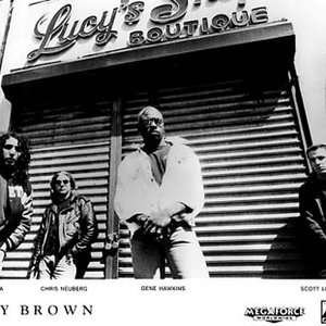 Image for 'Lucy Brown'