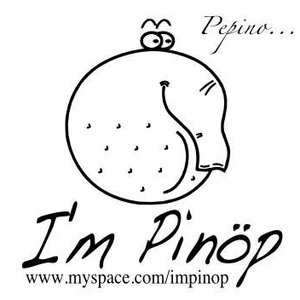 Image for 'I'm Pinöp'