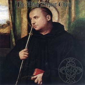 Image for 'The Black Serpent Choir'