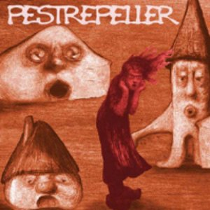 Image for 'Pestrepeller'
