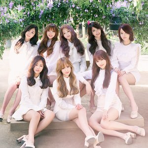 Image for 'Lovelyz'