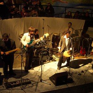Image for 'Radio Latinos'