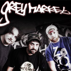 Image for 'Grey Market'
