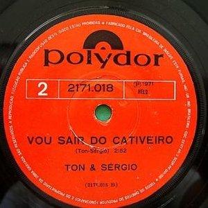 Image for 'Ton & Sergio'