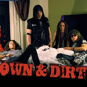 Image for 'Down & Dirty'