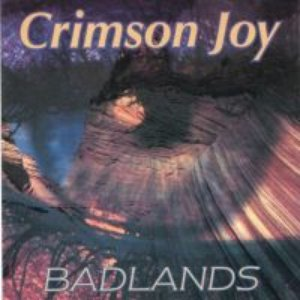 Image for 'Crimson Joy'