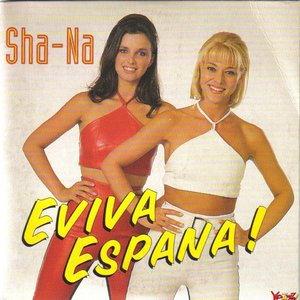 Image for 'Sha-Na'