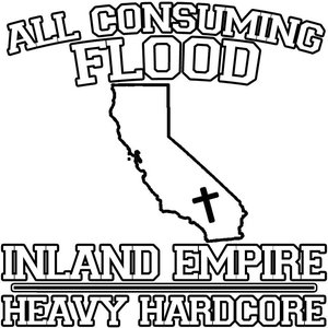 Bild für 'All Consuming Flood'
