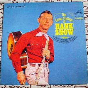 Image for 'Hank Snow, The Singing Rancher, and His Rainbow Ranch Boys'