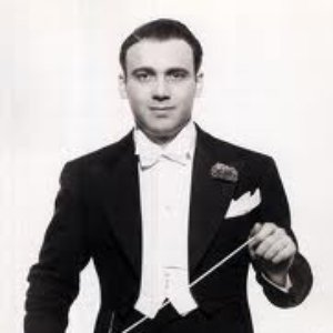 Image pour 'Johnny Green & The MGM Orchestra'