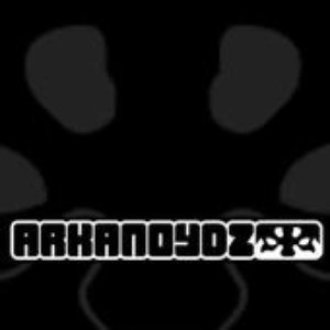 Image for 'Arkanoydz'