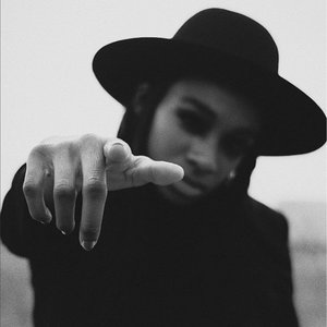 Image for 'Little Simz'