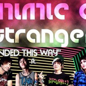 Image for 'Mimic a Stranger'