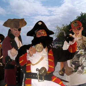 Image for 'Captain Dan & The Scurvy Crew'