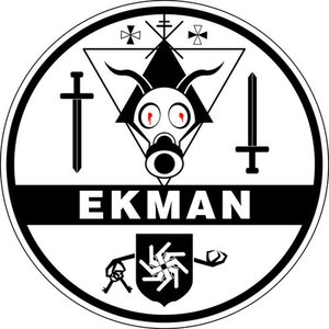 Image for 'Ekman'