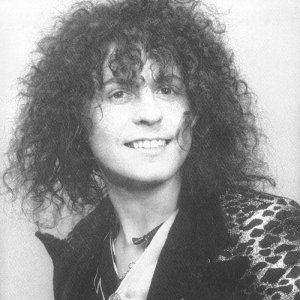 Image for 'Marc Bolan'
