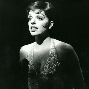 Image for 'Liza Minnelli'