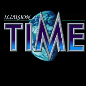 Image for 'Illusion Of Time'