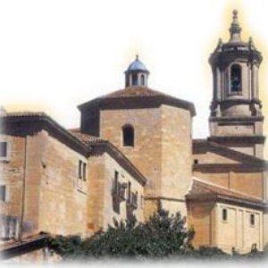 Image for 'Coro de Monjes Monasterio Benedictino de Santo Domingo de Silos'