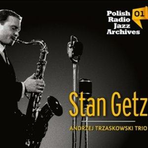 Image for 'Stan Getz, Andrzej Trzaskowski'