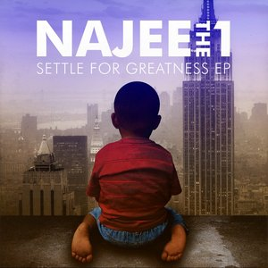 Image for 'NAJEE THE 1'
