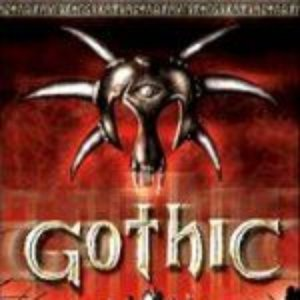 Image for 'Gothic 1'