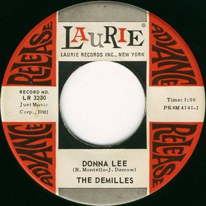 Image for 'The Demilles'