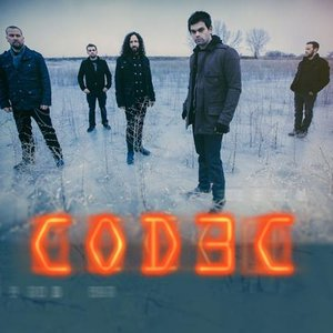 Image pour 'Codec'