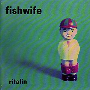 Image for 'Fishwife'