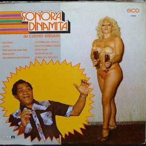 Image for 'Sonora Dinamita'