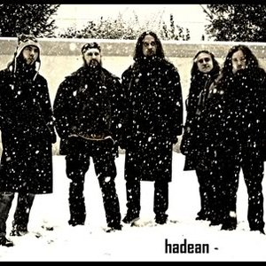 Image for 'Hadean'