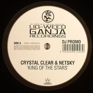 Image for 'Crystal Clear & Netsky'