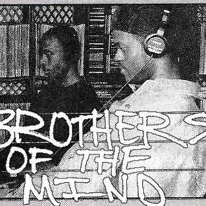 Image for 'Brothers Of The Mind'