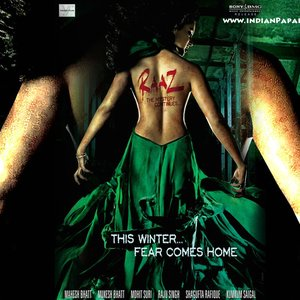 Image for 'Raaz - The Mystery Continues...'