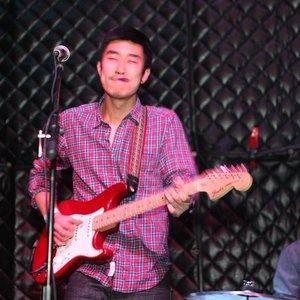 Image for 'Charlie Kim Music'